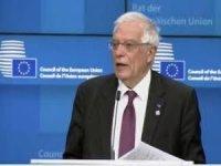 AB Dışişleri Bakanları, Doğu Akdeniz için bir araya gelecek