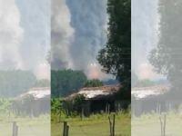 """Bakan Koca: """"Sakarya'daki patlamada 2 ölü, 73 yaralımız var"""""""