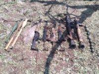 Pençe-Kaplan Operasyonu'nda 3 PKK'lı öldürüldü