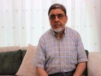 Mithad Haddad, Mısır'da gerçekleşen darbenin arka planı ve bugününü anlattı-2