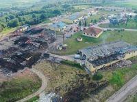 Sakarya'daki patlamada hayatını kaybedenlerin sayısı 7 oldu