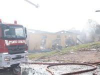 Sakarya'daki havai fişek fabrikasının sahibi 2 kişi gözaltına alındı