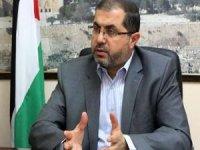 HAMAS: Filistin halkı, vatanında barıştan yoksun bırakıldı
