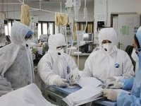 İran'da son 24 saatte 3362 yeni Covid-19 vakası tespit edildi