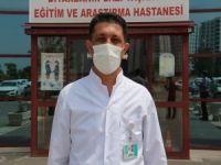 """Uz. Dr. Karakoç: """"Diyarbakır'da kurallara uyulmadığı için Covid-19 vakaları artıyor"""""""