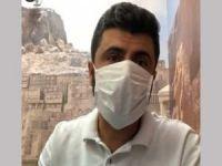 Mardin'de elektrik dağıtım şirketi hakkında suç duyurusu