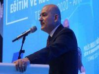 """Bakan Soylu: """"FETÖ'ye yönelik 99 bin 66 operasyon yapıldı"""""""