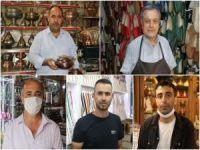 Gaziantep turizminde Covid-19'un etkileri devam ediyor