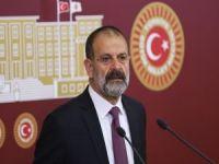 Tecavüzle suçlanan HDP'li Tuma Çelik için hazırlık komisyonu kuruldu
