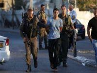 Siyonist işgal rejiminin baskınlarında 3 Filistinli yaralandı, 5'i esir alındı
