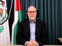 Hamas liderinden Mahir Salah'ın Covid-19 testi pozitif çıktı