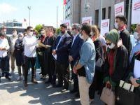 15 Temmuz Şehidinin eşi ve Gazeteci Kaplan'a yönelik hakarete suç duyurusu