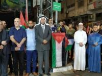 Hamas: Filistin topraklarını asla pazarlık konusu yapmayız