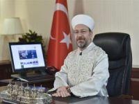 """Erbaş: """"Terörist Tarrant'ın cezası İslamofobi'ye karşı mücadelede güçlü bir mesajdır"""""""