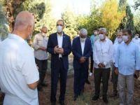 6-8 Ekim Şehidleri 6'ncı yılında rahmet ve minnetle anıldı