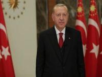 """Cumhurbaşkanı Erdoğan: """" Preveze, Haçlı donanmasına karşı tarihi bir zaferdir"""""""