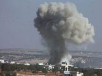 Rusya'dan İdlib'e hava saldırısı: 4 sivil öldü
