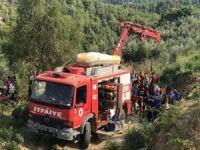 Adana'da su kuyusuna düşen 4 kişi hayatını kaybetti