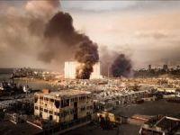 Beyrut'taki patlamada yaralanan Türkiyeli sayısı 6'ya yükseldi