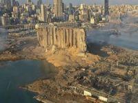 Beyrut'taki patlamada ölenlerin sayısı 154'e yükseldi