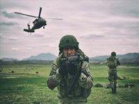 """MSB: """"Pençe-Kapan Operasyonu'nda 1 askerimiz şehit oldu, 5 PKK'lı etkisiz hale getirildi"""""""