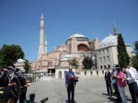 Cumhurbaşkanı Erdoğan: Yunanistan ile Mısır arasında yapılan bu anlaşmanın hiçbir kıymetiharbiyesi yok