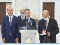 """Cumhurbaşkanı Yardımcısı Oktay: """"Türkiye hastaneleriyle Lübnan'ın hizmetindedir"""""""