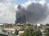 Somali'de patlama: 8 ölü