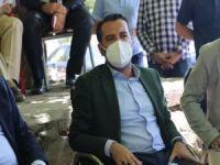 Elazığ Belediye Başkanı Covid-19'a yakalandı