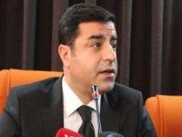 """Edirne Cumhuriyet Başsavcılığından """"Selahattin Demirtaş"""" açıklaması"""