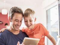 Sosyal medya ebeveyni olmayın!