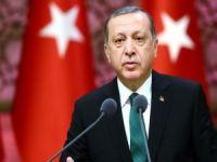 """Erdoğan: """"Akdeniz'de sahada ve diplomasi alanında planlarımızı uygulamaya devam edeceğiz"""""""
