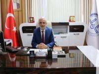 Siirt İl Müftüsü Kapıcıoğlu, Covid-19 nedeni ile tedavi altına alındı