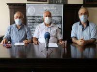 """Hükümete, """"İstanbul Sözleşmesi'nden vazgeçin"""" çağrısı"""