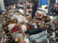 Rabia katliamının üzerinden 7 yıl geçti