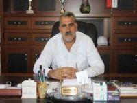 HDP'li Dicle Belediye Başkanı partisinden istifa etti