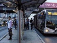 İstanbul'da ücretsiz ulaşım 1 hafta daha uzatıldı