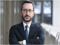 İletişim Başkanı Altun'dan Azerbaycan ile dayanışma çağrısı
