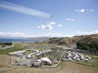 """Ahlat'ta """"1071 Ahlat-Malazgirt Zaferi"""" kutlama etkinlikleri başladı"""