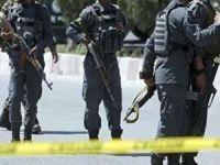 Afganistan'daki çatışmalarda 7 polis öldürüldü