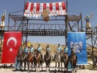 """""""1071 Ahlat-Malazgirt Zaferi"""" kutlama etkinlikleri ikinci gününde de devam ediyor"""