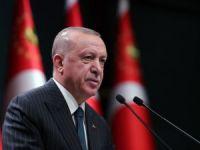 Cumhurbaşkanı Erdoğan: Fatih sondaj gemimizde yeni rezerv miktarını açıklayacağız