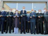 Cumhurbaşkanı Erdoğan Ahlat'ta Gençlik Kampı'nın açılışını yaptı
