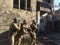 Mardin merkezli 4 ilde PKK operasyonu: 13 gözaltı