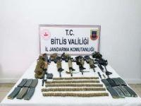 Bitlis Valiliğinden öldürülen PKK'lılara ilişkin açıklama