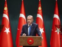 """Erdoğan: """"Kuralara uymayanlara kesilen cezalar muhakkak tahsil edilecektir"""""""