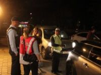Şanlıurfa'da uygulamada 53 kişi gözaltına alındı