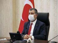 Bakan Koca Van, Bitlis, Muş ve Hakkâri illerinde yeni sağlık alanları açılacağını söyledi