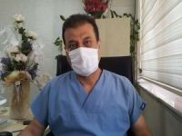 Covid-19 tedavisi gören doktor: Milyonlarca dikenlerin üzerinde yatıyor gibiydim
