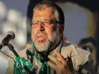 HAMAS: Filistinliler, hedeflerine ulaşmak için direniş mücadelesine devam edecek